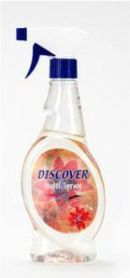 """Discover освежитель воздуха <nobr>мульти-спрей</nobr> """"Кашемир"""" 500мл. 1/12 (инд.707316)"""